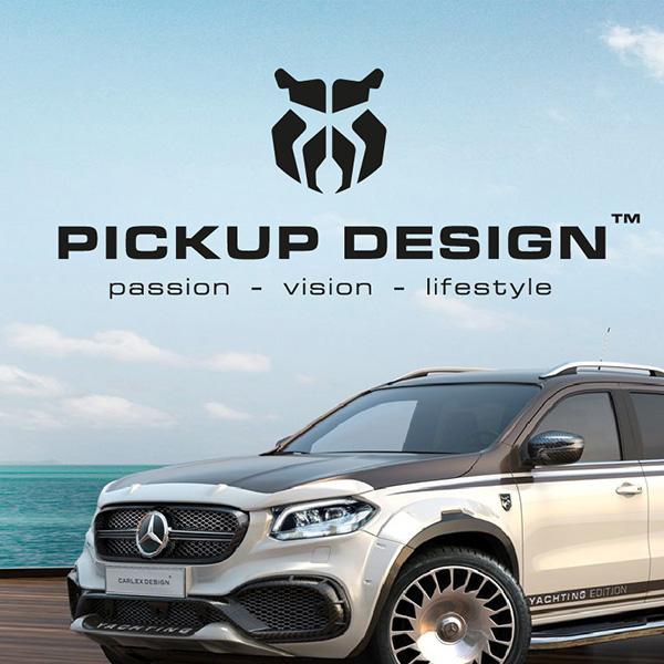 Pickup Design Top Level Custom Cars Weyou The Business Architects
